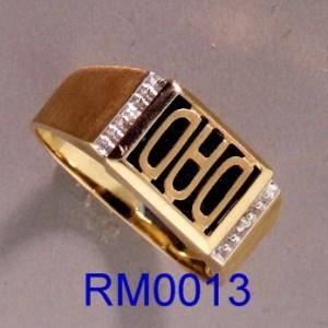 GM0013M