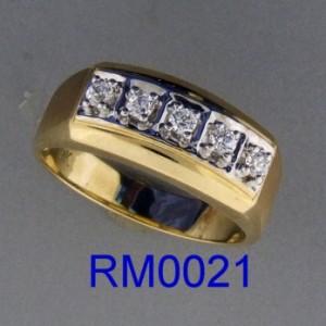 GM0021M
